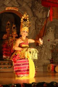 Balinese Cultural Dance
